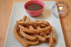 Churros BLW